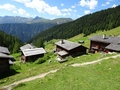 Monstein Oberalp