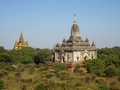 Golden Palace en Shwegugyi