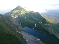 Brienzer Rothorn en Eisee