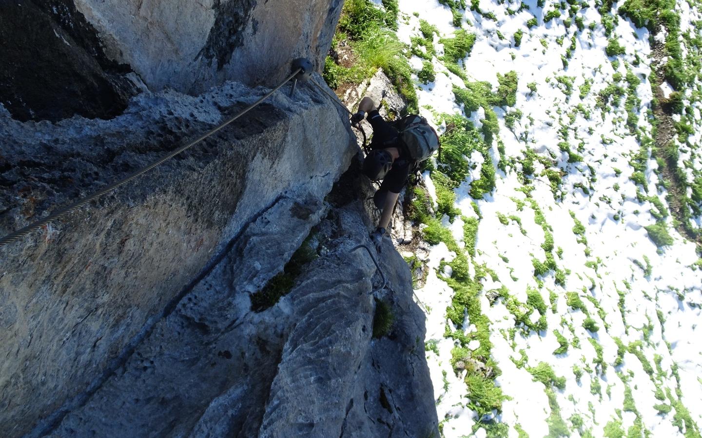 Klettersteig Fruttstägä : Images about klettersteig tag on instagram