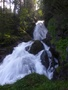 Gsponbach waterval