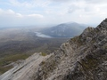 Errigal North Ridge