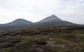 Mackoght en Errigal
