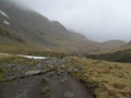 Afdaling richting Styhead Pass