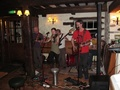Muziek in de Sticklebarn Tavern