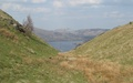 Ullswater vanaf Through Head