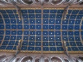 Carlisle Cathedral: plafond