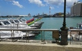 Port Louis: waterfront
