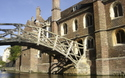 Mathematical Bridge