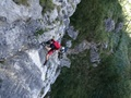 Via ferrata San Salvatore