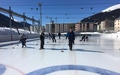 Starmind Snow Weekend: curling